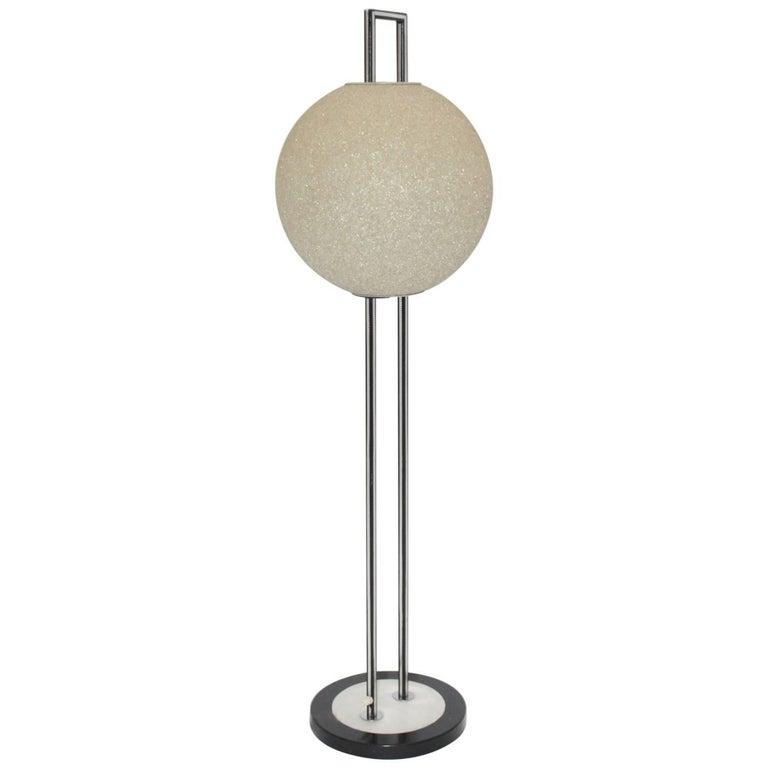 Mid-Century Modern Floor Lamp, 1960s