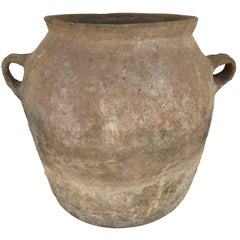 Terracotta Pot from Mexico