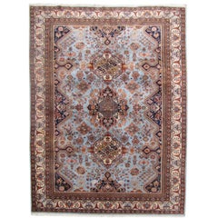 Antique Transylvanian Rug