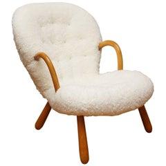 Phillip Arctander, Clam Chairs