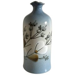 Royal Copenhagen Earthenware Vase #967/3846
