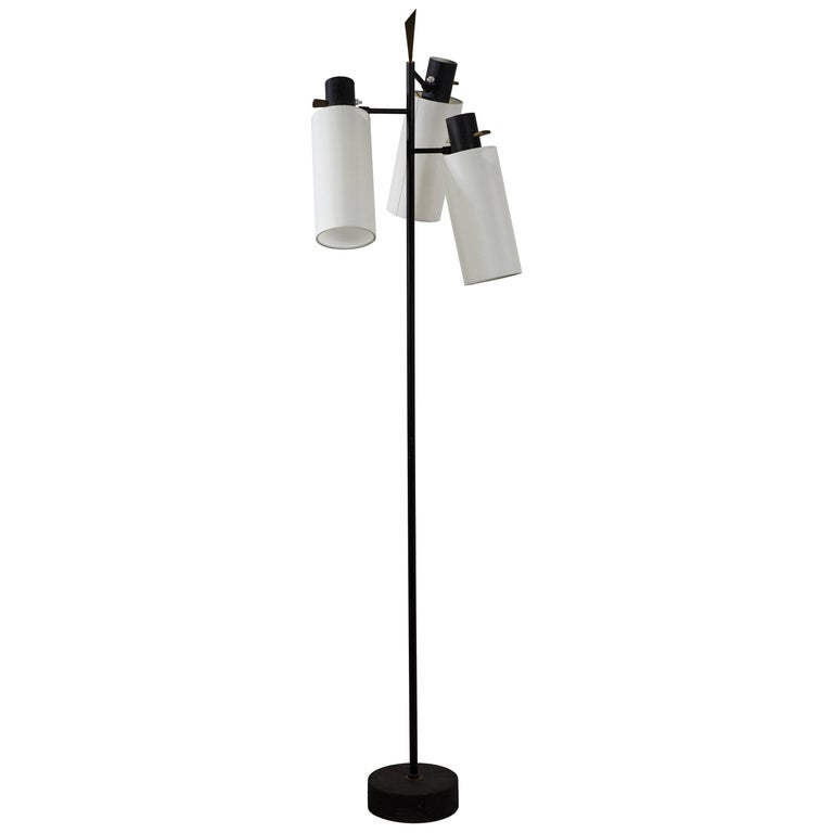 Floor Lamp by Lunel For Sale
