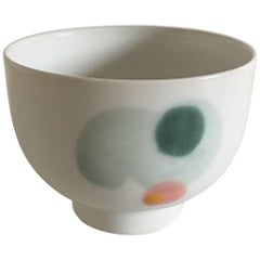 Royal Copenhagen Unique Bowl by Professor Snorre Stephensen