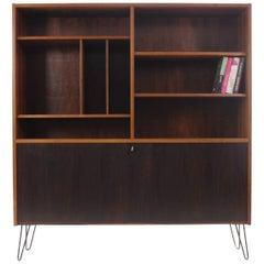 Upcycled Danish Palisander Bookcase by Hundevad