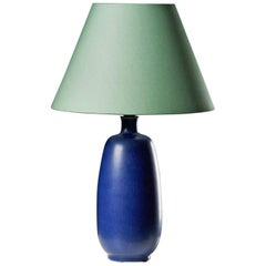 Table Lamp Designed by Ingrid and Erich Triller for Tobo, Sweden, 1950s