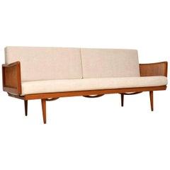 1950s Vintage Danish Teak Sofa by Peter Hvidt & Orla Mølgaard-Nielsen
