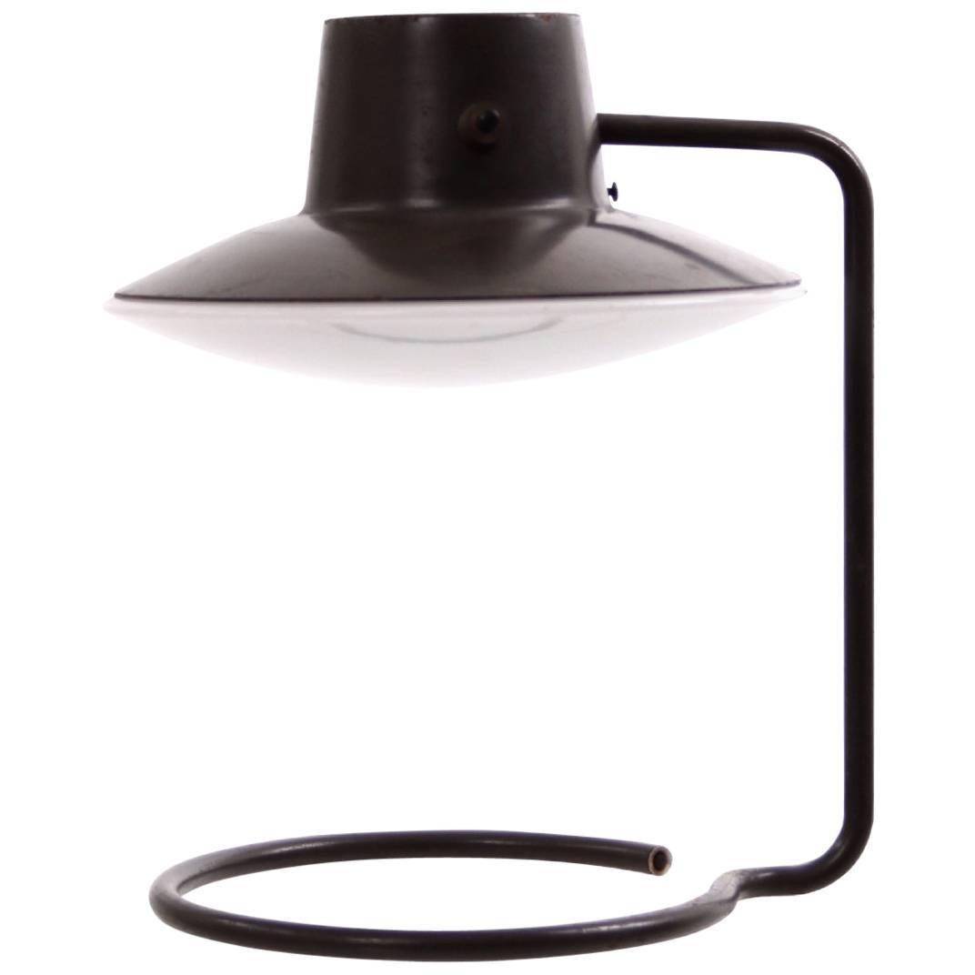 Arne Jacobsen Saint Catherine Table Lamp 1960s