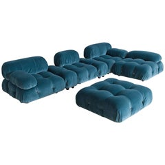 Camaleonda Modular Sofa by Mario Bellini for C&B Italia