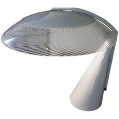 MCM Modern Streamline Italian Desk Lamp