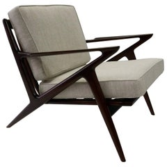 1950 Poul Jensen for Selig Z Chair