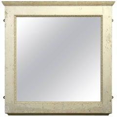 George II Overmantle Mirror