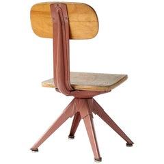 Odelberg Olsen Influenced Child's Chair