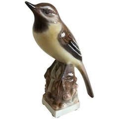 Lyngby Bird Figurine #78