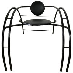 """Quebec 69"" Spider Armchair by Les Amisca"