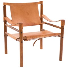 Arne Norell Safari Sling Chair