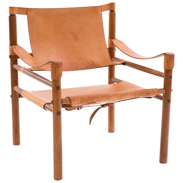 Arne Norell Safari Sling Chair