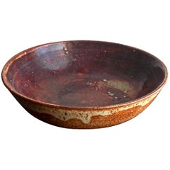 Rare Marguerite Wildenhain Putten, Holland Ceramic Bowl