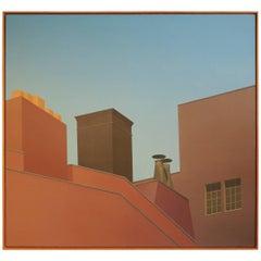 Landscape by Joseph White
