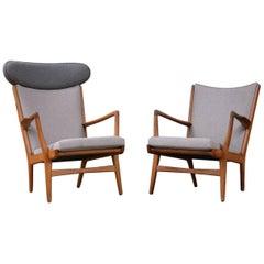 Hans Wegner Chairs