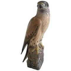 Lyngby Figurine Falcon #81