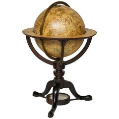 Early 19th Century Celestial Globe by Cary