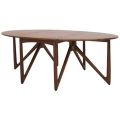 Dining Table by Niels Koefoed