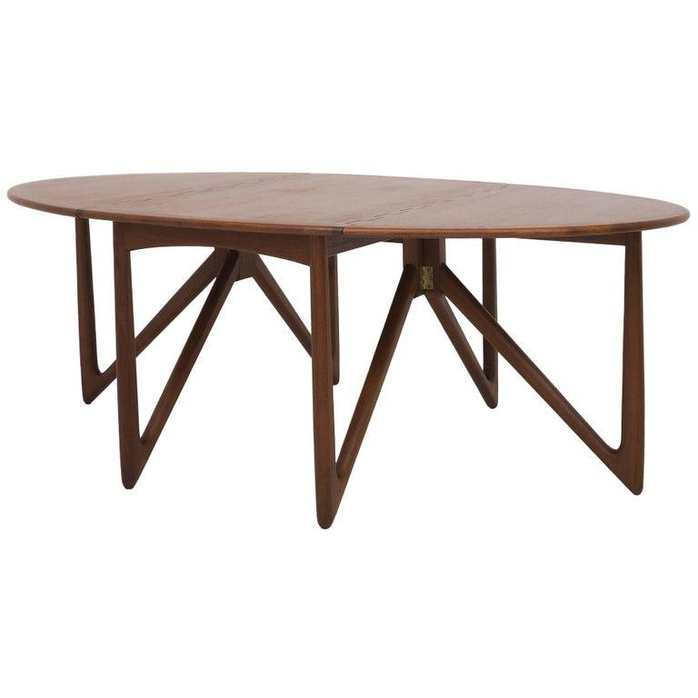 Dining Table by Niels Koefoed
