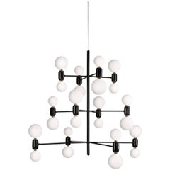 Aballs Ceramic Chandelier 12