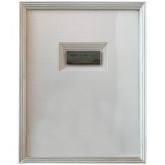 21st Century Custom Framed Paesan