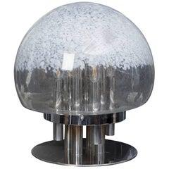 Murano Lamp by Mazzega