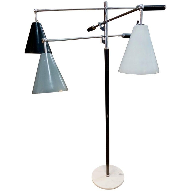 Arteluce Triennale Floor Lamp For Sale