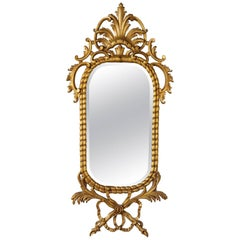 British Statley Homes Georgian Style Mirror
