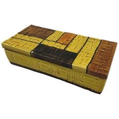 Vintage Rosenthal Netter Ceramic Box