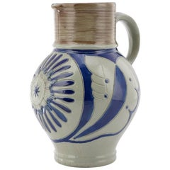 Wedgwood 'German' Jug, 19th Century