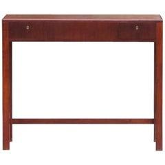 Rud Rasmussen Petite Mahogany Desk