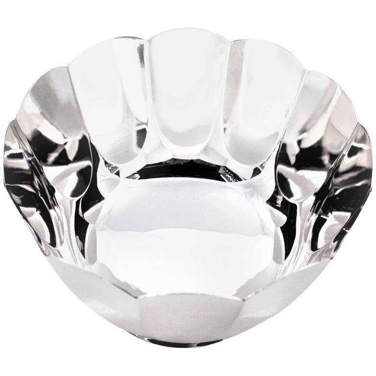 Tiffany Modernism Bowl