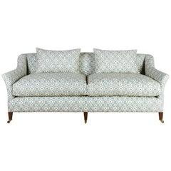 """Traditional Elmstead"" Sofa"