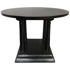 Regency Style Centre Table