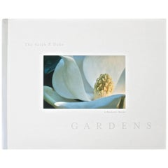 """The Sarah P. Duke Gardens, A Wonderful Wander"", Book First Edition"