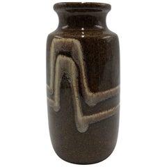 Scheurich Keramik Vase from the 1950s West Germany