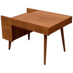 Milo Baughman End Table for Glenn of California