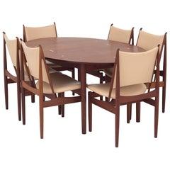Dining Set by Finn Juhl