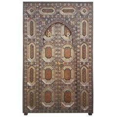 Amazing Fez Door All Inlaid