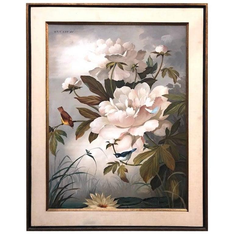 Kee Wu Wah Painting