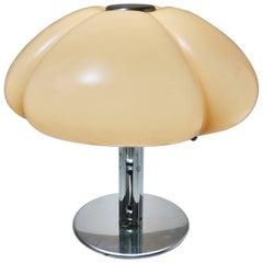Gae Aulenti Lamp Quadrifoglio