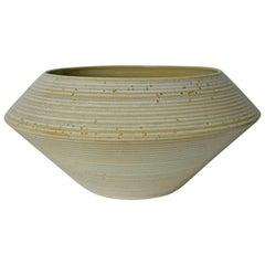 Zanesville Stone Age Modern Pot