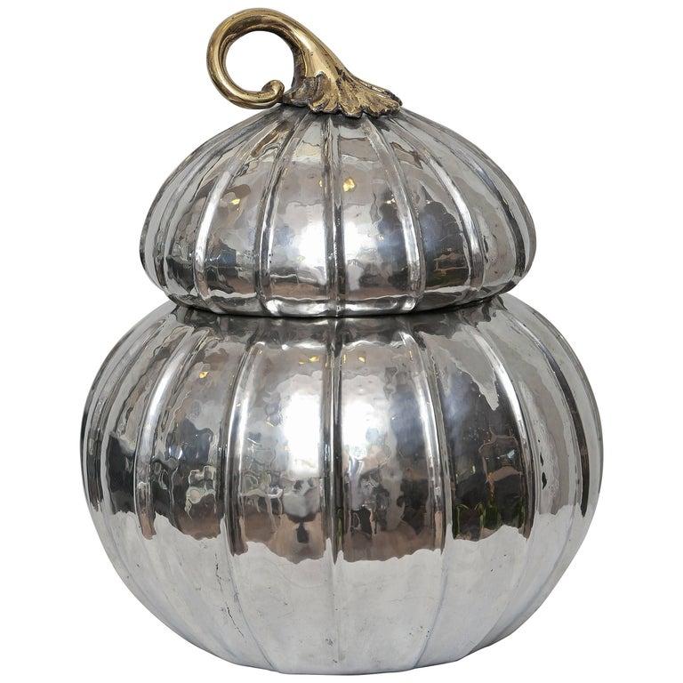 Italian Gourd Ice Bucket