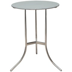 Cedric Hartman Tripod Side Table
