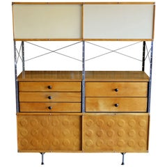Charles & Ray Eames Storage Unit ESU 400-N