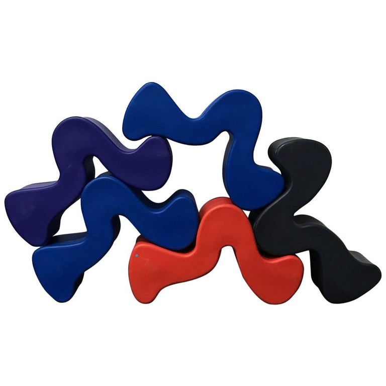 1998, Verner Panton, Phantom Chairs or Tables